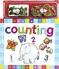 Counting: Magnetic Play and Learn