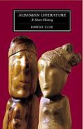 Albanian Literature A Short History