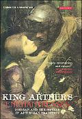 King Arthur's Enchantresses Morgan And Her Sisters in Arthurian Tradition