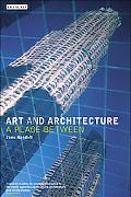 Art to Architecture A Place Between