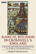 Radical Religion in Cromwell's England: A Concise History from the English Civil War to the ...