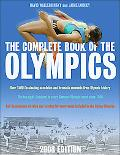 Complete Book of the Olympics