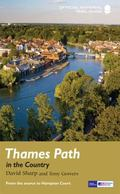 Thames Path : From the Source to Hampton Court