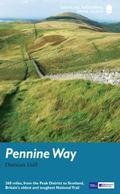 Pennine Way 2012