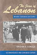 Jews Of Lebanon Between Coexistence And Conflict