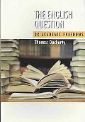 English Question Or Academic Freedoms
