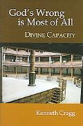 God's Wrong Is Most of All Divine Capacity