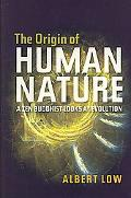 Origin of Human Nature