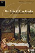 Taste Culture Reader Experiencing Food And Drink