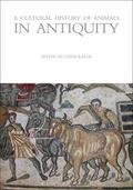 Cultural History of Animals in Antiquity