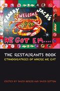 Restaurants Book Ethnographies of Where We Eat