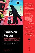 Caribbean Poetics: Toward an Aesthetic of West Indian Literature