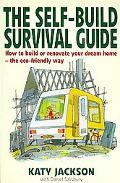 The Self-Build Survival Guide