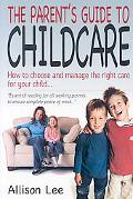 Parent's Guide to Choosing Childcare