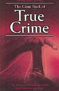 Giant Book of True Crime