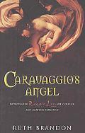 Caravaggio's Angel (Reggie Lee 1)