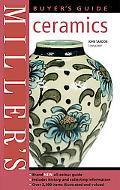 Miller's Buyer's Guide Ceramics