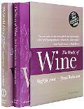 World Of Wine The World Atlas of Wine  The Story of Wine
