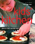 Kids' Kitchen