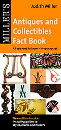 Miller's Antiques & Collectibles Fact Book