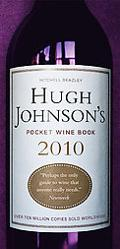 Hugh Johnson's Pocket Wine Book 2010: 33rd Edition