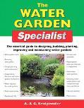 Water Garden Specialist