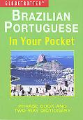 Brazilian Portuguese in Your Pocket