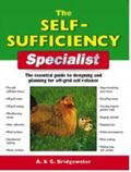 The Self Sufficiency Specialist
