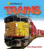 Trains (QED First Book of)