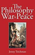 Philosophy of War and Peace