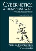 Cybernetics and Human Knowing: History and Synergies in Cybersemiotics, Vol. 8