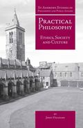 Practical Philosophy: Ethics, Society & Culture (St Andrews)