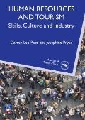 Human Resources and Tourism: Skills, Culture and Industry (Aspects of Tourism Texts)