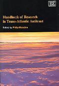 Handbook of Research in Trans-atlantic Antitrust