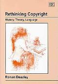 Rethinking Copyright History, Theory, Language
