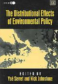 Distributional Effects of Environmental Policy