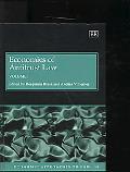 Economics of Antitrust Law