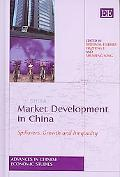 Market Development in China Spillovers, Growth and Inequality