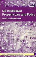 U.S. Intellectual Property Law And Policy