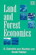 Land and Forest Economics