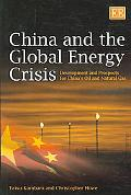 China And the Global Energy Crisis Development and Prospects for China's Oil and Natural Gas