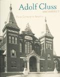 Adolf Cluss, Architect From Germany To America