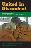 United in Discontent: Local Responses to Cosmopolitanism and Globalization