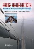 Bridge Aeroelasticity : Sensitivity Analysis and Optimum Design