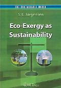 Eco-exergy As Sustainability
