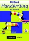 Penpals for Handwriting Year 3 CD-ROM