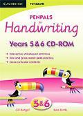 Penpals for Handwriting Years 5/6