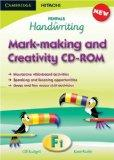 Penpals for Handwriting Foundation 1 Mark-making and Creativity CD-ROM: New Edition