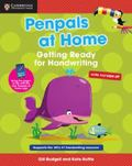 Penpals at Home: Getting Ready for Handwriting