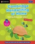 Cambridge Handwriting at Home: Forming Manuscript Letters